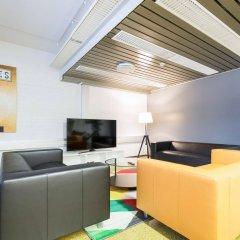 Forenom Hostel Espoo Otaniemi комната для гостей фото 4