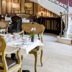 Отель du Romancier Франция, Париж - отзывы, цены и фото номеров - забронировать отель du Romancier онлайн питание