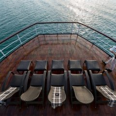 Отель Emeraude Classic Cruises Вьетнам, Халонг - отзывы, цены и фото номеров - забронировать отель Emeraude Classic Cruises онлайн помещение для мероприятий