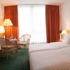 Drake Longchamp Swiss Quality Hotel 3* Стандартный номер с различными типами кроватей фото 24