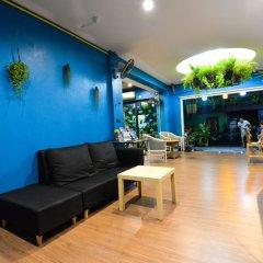 Отель BGW Phuket интерьер отеля фото 2