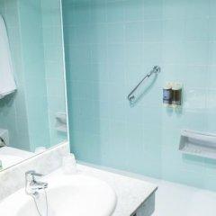 Отель Port Fleming Испания, Бенидорм - 2 отзыва об отеле, цены и фото номеров - забронировать отель Port Fleming онлайн ванная фото 2