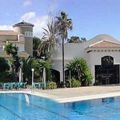 Отель Orihuela Costa Resort Испания, Ориуэла - отзывы, цены и фото номеров - забронировать отель Orihuela Costa Resort онлайн бассейн фото 2