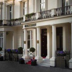Отель Shaftesbury Premier London Paddington