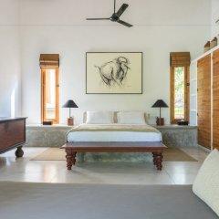 Отель Taru Villas - Yala (All Inclusive) комната для гостей фото 2
