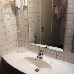 Отель Noreg Норвегия, Олесунн - отзывы, цены и фото номеров - забронировать отель Noreg онлайн ванная
