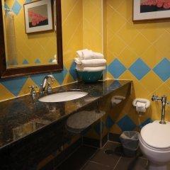 Отель Baboona Beachfront Living ванная