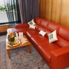 Lagos Oriental Hotel 5* Стандартный номер с различными типами кроватей фото 14