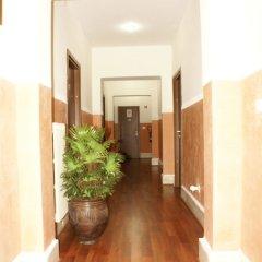 Отель Evans Guesthouse интерьер отеля фото 3