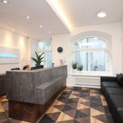 Апартаменты Tallinn City Apartments Old Town Suites Таллин интерьер отеля