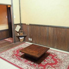 Sudomari Minshuku Friend - Hostel Якусима балкон