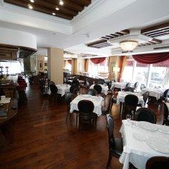 Anemon Izmir Hotel питание фото 3