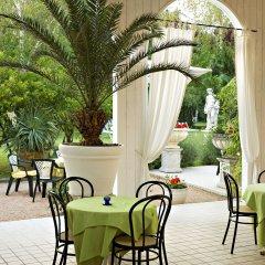 Отель Bellavista Terme Монтегротто-Терме питание