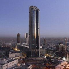 Отель Amman Rotana Иордания, Амман - 1 отзыв об отеле, цены и фото номеров - забронировать отель Amman Rotana онлайн фото 6