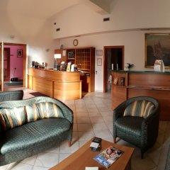 Отель Residence Select & Apartments Чехия, Прага - отзывы, цены и фото номеров - забронировать отель Residence Select & Apartments онлайн интерьер отеля