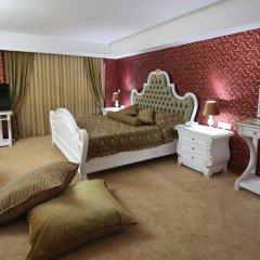 Grand Corner Boutique Hotel комната для гостей фото 3