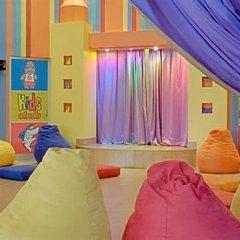 Отель Mayan Palace Nuevo Vallarta детские мероприятия
