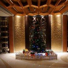 Отель Da Zhong Pudong Airport Hotel Shanghai Китай, Шанхай - 2 отзыва об отеле, цены и фото номеров - забронировать отель Da Zhong Pudong Airport Hotel Shanghai онлайн бассейн
