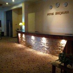 Отель Dulyana Шри-Ланка, Анурадхапура - отзывы, цены и фото номеров - забронировать отель Dulyana онлайн интерьер отеля