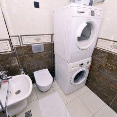 Oliva Hotel ванная