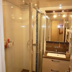 Отель One Bedroom Carlton ванная фото 2