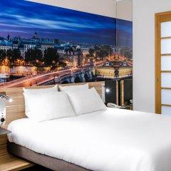 Отель Novotel Paris 14 Porte d'Orléans Франция, Париж - 3 отзыва об отеле, цены и фото номеров - забронировать отель Novotel Paris 14 Porte d'Orléans онлайн комната для гостей фото 2