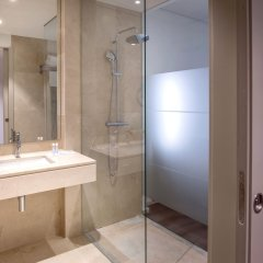 Oporto Airport & Business Hotel ванная