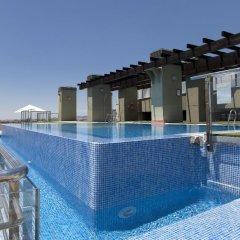 Отель Cordoba Center Испания, Кордова - 4 отзыва об отеле, цены и фото номеров - забронировать отель Cordoba Center онлайн бассейн фото 2