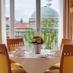 Отель Grand Elysee Hamburg в номере