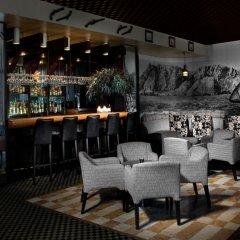 Отель Dan Carmel Хайфа гостиничный бар
