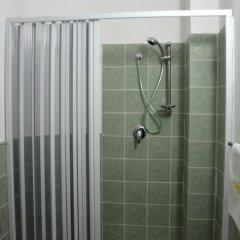 Hotel Carlo V Порт-Эмпедокле ванная