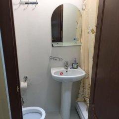 Hostel on Navaginskaya ванная