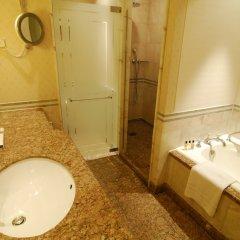 Отель InterContinental Frankfurt ванная фото 2