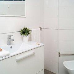 Отель Cascada - Two Bedroom Испания, Торремолинос - отзывы, цены и фото номеров - забронировать отель Cascada - Two Bedroom онлайн ванная фото 2