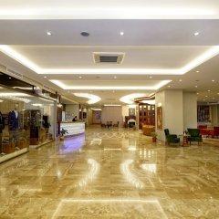 Отель Orkis Palace Thermal & Spa