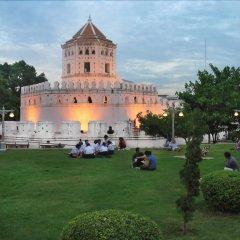 Отель Baan Chanasongkram Таиланд, Бангкок - отзывы, цены и фото номеров - забронировать отель Baan Chanasongkram онлайн фото 2