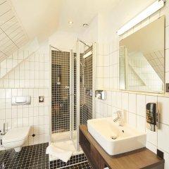 Hotel Hauser Boutique ванная фото 2