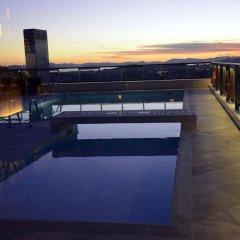 Отель Dorian Inn Hotel Греция, Афины - 7 отзывов об отеле, цены и фото номеров - забронировать отель Dorian Inn Hotel онлайн бассейн