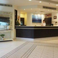 Vista Eilat Hotel интерьер отеля фото 3