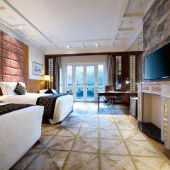 Отель The Interlaken OCT Hotel Shenzhen Китай, Шэньчжэнь - отзывы, цены и фото номеров - забронировать отель The Interlaken OCT Hotel Shenzhen онлайн фото 17