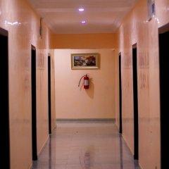 Ilaji Hotel and Sport Resort сауна