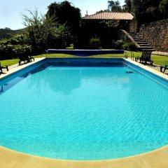 Отель Quinta Das Escomoeiras бассейн фото 3