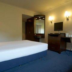 Britannia Edinburgh Hotel Эдинбург удобства в номере