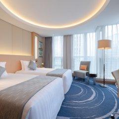 Отель Marco Polo Shenzhen Китай, Шэньчжэнь - отзывы, цены и фото номеров - забронировать отель Marco Polo Shenzhen онлайн фото 9