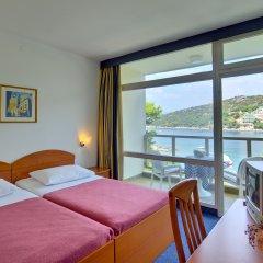 Hotel Vis комната для гостей фото 4