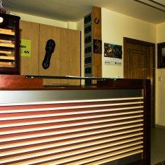 Отель Sea Grace Aparthotel Болгария, Солнечный берег - отзывы, цены и фото номеров - забронировать отель Sea Grace Aparthotel онлайн интерьер отеля