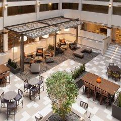 Отель Embassy Suites Bloomington Блумингтон бассейн