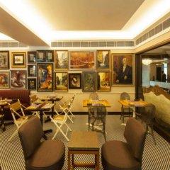 Отель Diplomat Нью-Дели гостиничный бар