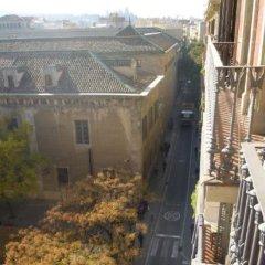 Отель Hostal Iznajar Barcelona Испания, Барселона - отзывы, цены и фото номеров - забронировать отель Hostal Iznajar Barcelona онлайн