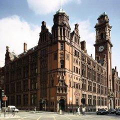 Отель The Palace Hotel Великобритания, Манчестер - отзывы, цены и фото номеров - забронировать отель The Palace Hotel онлайн фото 5